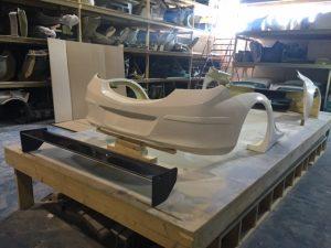 Astra Sport Hatch BTC Kit 8