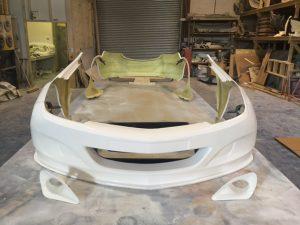 Astra Sport Hatch Kit 2