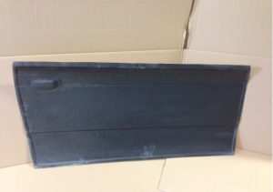 BMW E30 M3 Carbon Door Skin 7