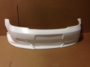 BTC Astra Coupe Front Bumper 11