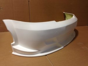 BTC Astra Coupe Front Bumper 7