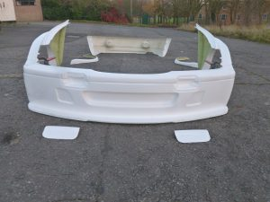 BTCC BMW E46 KIT 6