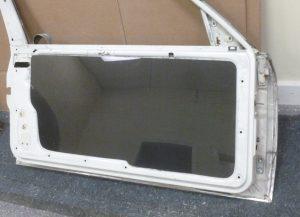 E30 Carbon Door Panel 1