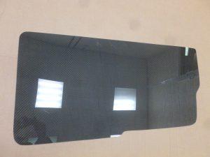 E30 Carbon Door Panel 6