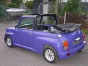Grand Prix Kit Rear Angle Cab