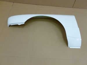 M3 E30 front wing NS 2