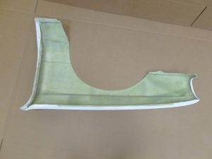M3 E30 front wing OS 3