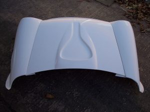 Venom Bonnet Rear 2