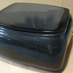 Trailer Carbon Flat Lid 6