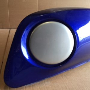 968 Headlamp Blank 6