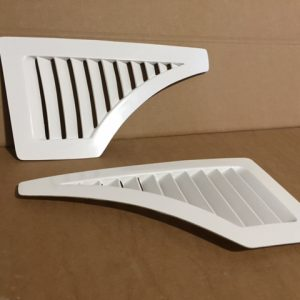 MG BTC Style Wing Vents 1